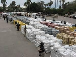 El terrible negocio del narcotráfico